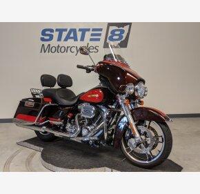 2010 Harley-Davidson Touring for sale 200947164