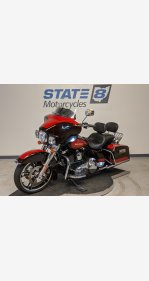 2010 Harley-Davidson Touring for sale 200947164