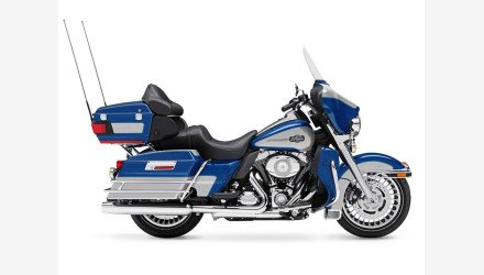 2010 Harley-Davidson Touring for sale 200949680