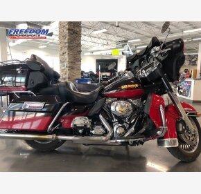 2010 Harley-Davidson Touring for sale 200950866