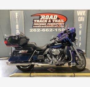 2010 Harley-Davidson Touring for sale 200982134
