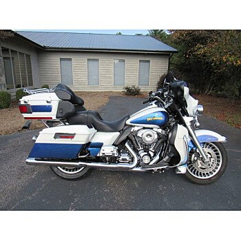 2010 Harley-Davidson Touring for sale 200984427