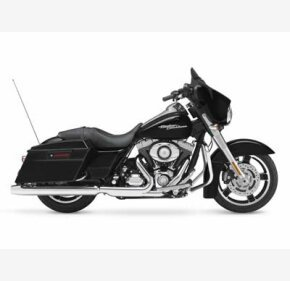2010 Harley-Davidson Touring for sale 200984731
