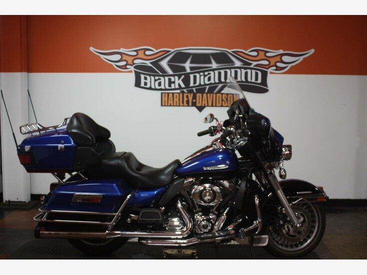 2010 Harley-Davidson Touring for sale 200989379