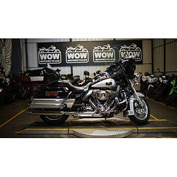 2010 Harley-Davidson Touring for sale 200991112