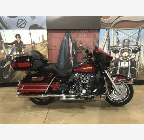 2010 Harley-Davidson Touring for sale 200992917