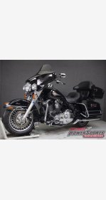2010 Harley-Davidson Touring for sale 201008609