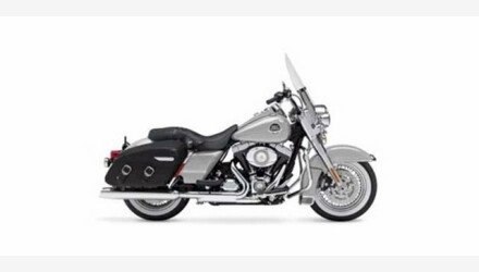 2010 Harley-Davidson Touring Classic for sale 201043943