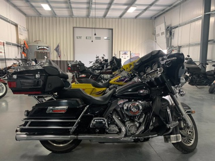 2010 Harley-Davidson Touring Ultra Classic for sale 201080683