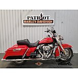 2010 Harley-Davidson Touring for sale 201085203