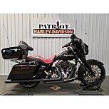 2010 Harley-Davidson Touring for sale 201104716