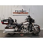 2010 Harley-Davidson Touring for sale 201124474