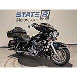 2010 Harley-Davidson Touring for sale 201152119