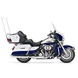 2010 Harley-Davidson Touring for sale 201164327