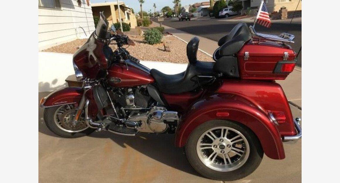 2010 Harley-Davidson Trike for sale 200593993