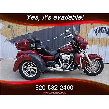 2010 Harley-Davidson Trike for sale 200709399