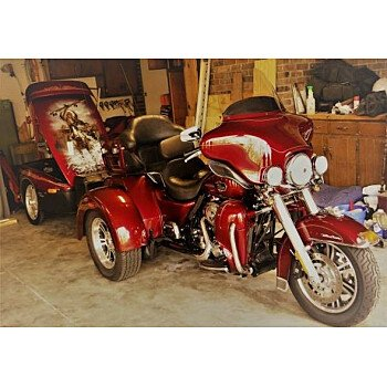 2010 Harley-Davidson Trike for sale 200564083
