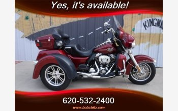 2010 Harley-Davidson Trike for sale 200709399