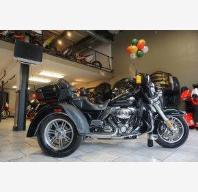 2010 Harley-Davidson Trike for sale 200862237