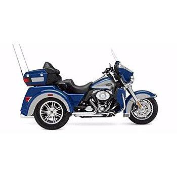 2010 Harley-Davidson Trike for sale 201082827