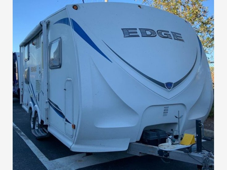 2010 Heartland RVs edge