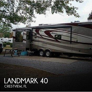 2010 Heartland Landmark for sale 300204083