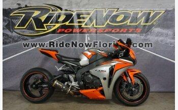 2010 Honda CBR1000RR for sale 200584976