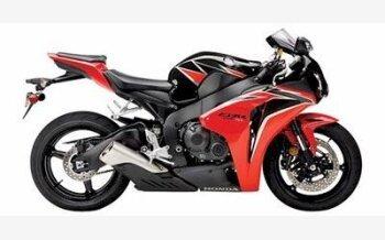 2010 Honda CBR1000RR for sale 200650412