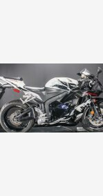 2010 Honda CBR600RR for sale 200822090