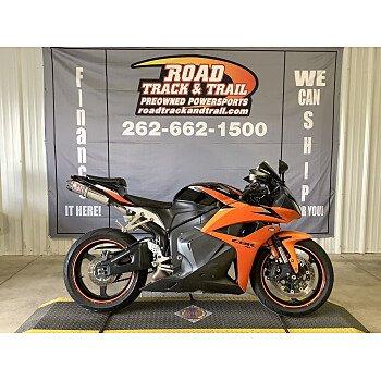 2010 Honda CBR600RR for sale 201153333