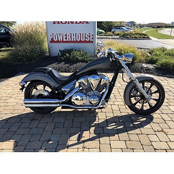 2010 Honda Fury for sale 200639094