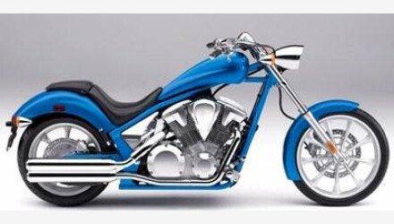 2010 Honda Fury for sale 200701742