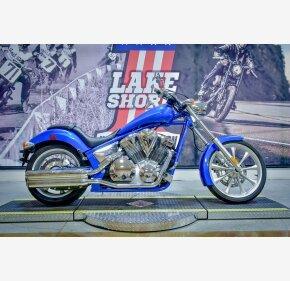 2010 Honda Fury for sale 200924622