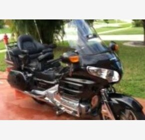 2010 Honda Gold Wing for sale 200527075