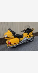 2010 Honda Gold Wing for sale 200546165