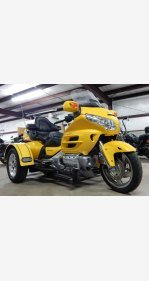 2010 Honda Gold Wing for sale 200709223