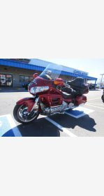 2010 Honda Gold Wing for sale 200711500