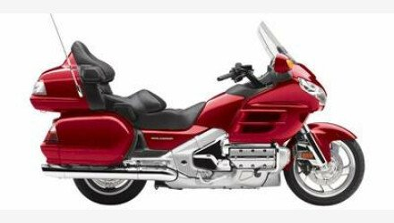 2010 Honda Gold Wing for sale 200719543