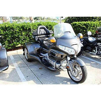 2010 Honda Gold Wing for sale 200786242