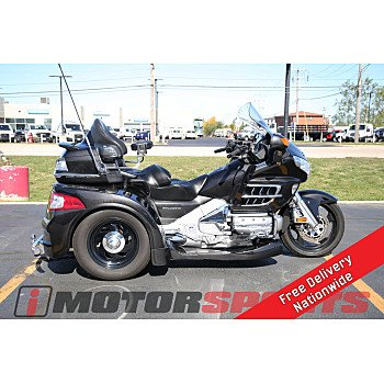 2010 Honda Gold Wing for sale 200973847
