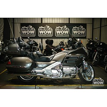 2010 Honda Gold Wing for sale 201001428