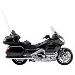 2010 Honda Gold Wing for sale 201040078