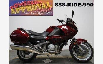 2010 Honda NT700V for sale 200642639