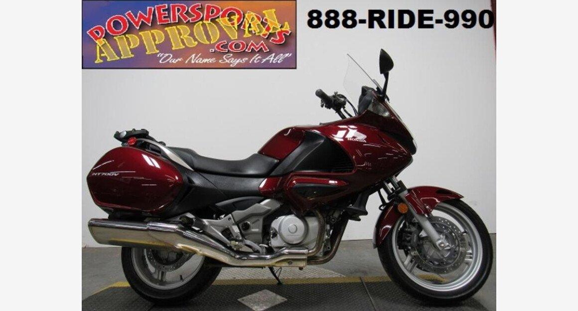 2010 Honda NT700V for sale 200663086