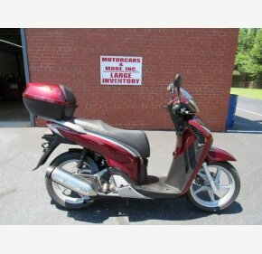 2010 Honda SH150i for sale 200604384