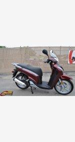 2010 Honda SH150i for sale 200791054