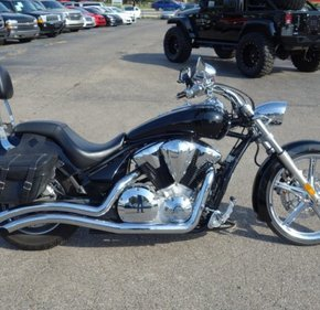 2010 Honda Sabre 1300 for sale 200653624