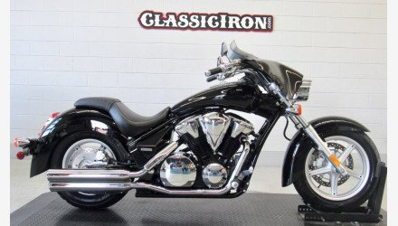 2010 Honda Stateline 1300 for sale 200663738