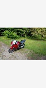 2010 Honda VFR1200F for sale 200628397