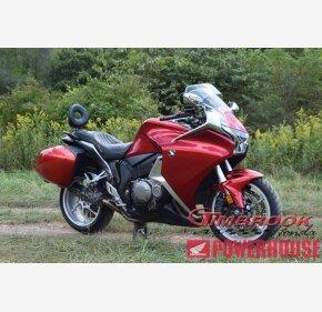 2010 Honda VFR1200F for sale 200643902